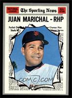 Juan Marichal [NMMT]