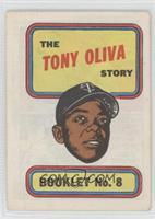 Tony Oliva [GoodtoVG‑EX]