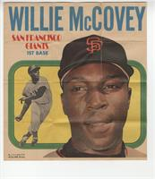 Willie McCovey [Poor]