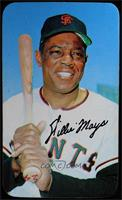 Willie Mays [NM MT]
