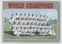 World Champions (New York Mets)