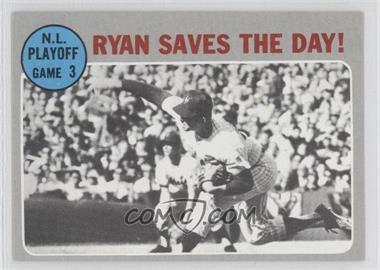 1970 Topps #197 - Nolan Ryan