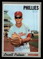 Lowell Palmer [EX MT]