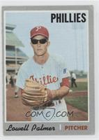 Lowell Palmer [Good to VG‑EX]