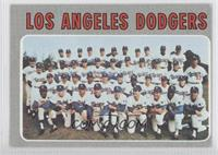 Los Angeles Dodgers Team