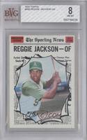 Reggie Jackson [BVG8]