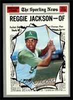 Reggie Jackson [NM]