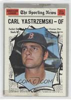 Carl Yastrzemski [Poor]