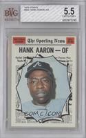 Hank Aaron [BVG5.5]