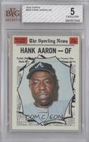 Hank Aaron [BVG5]