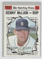 Denny McLain [Good to VG‑EX]