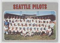 Seattle Pilots Team [PoortoFair]