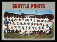 Seattle Pilots Team [NM]