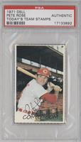 Pete Rose [PSA AUTHENTIC]