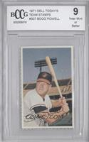 Boog Powell [ENCASED]