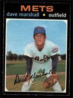 Dave Marshall [NMMT]