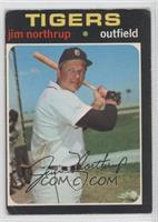 Jim Northrup [GoodtoVG‑EX]