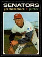 Jim Shellenback [EXMT]