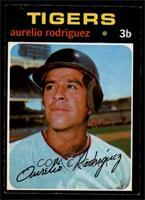 Aurelio Rodriguez [NM]