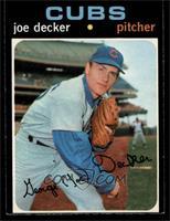 Joe Decker [EX]
