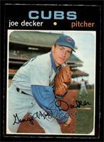 Joe Decker [NM]