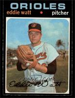 Eddie Watt [NM MT]