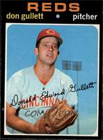 Don Gullett [NM MT]
