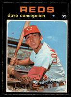 Dave Concepcion [NM]
