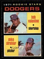 Bobby Valentine, Mike Strahler [EXMT]