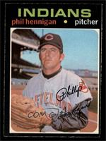 Phil Hennigan [EX]