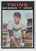 Bert Blyleven [GoodtoVG‑EX]