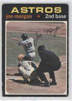 Joe Morgan