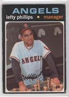 Lefty Phillips [Good to VG‑EX]