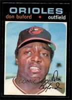 Don Buford [NM MT]