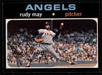 Rudy May [NM]