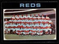 Cincinnati Reds Team [NM MT]