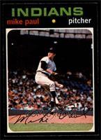 Mike Paul [NM]