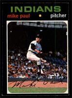Mike Paul [EXMT]