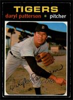 Daryl Patterson [EX]