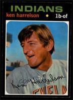 Ken Harrelson [NM]