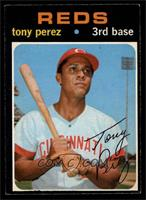 Tony Perez [NM]