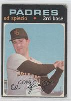 Ed Spiezio [Good to VG‑EX]
