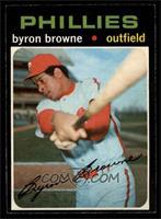 Byron Browne [EXMT]