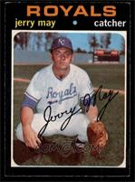 Jerry May [EX]