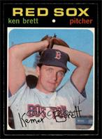 Ken Brett [NM MT]