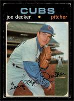 Joe Decker [VG]