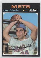 Danny Frisella