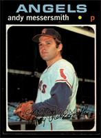 Andy Messersmith [NM MT]