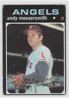 Andy Messersmith [Good to VG‑EX]