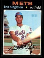 Ken Singleton [NMMT]